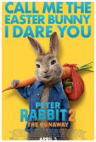 Peter Rabbit 2 Poster